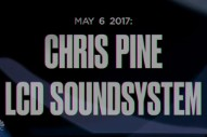 LCD Sounsdystem Playing <em>SNL</em> Next Month