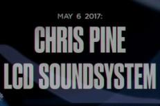 LCD Soundsystem on SNL