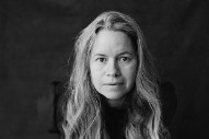 Natalie Merchant Announces Box Set Including Unreleased Songs And New Recordings