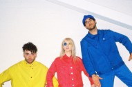 "Paramore Tease LP5; New Single ""Hard Times"" Out Tomorrow"