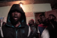 "Popcaan – ""Stray Dog"" Video"