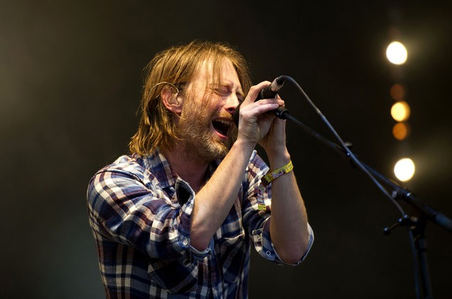 Mysterious 'OK Computer'-Themed Posters Prompt Radiohead Fan Speculation