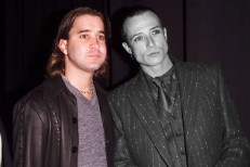 Scott Stapp & Scott Weiland's Ghost
