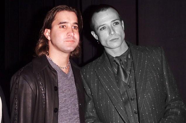 Scott Stapp & Scott Weiland's Ghost
