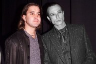 Scott Stapp Clarifies Some Things About Scott Weiland's Ghost