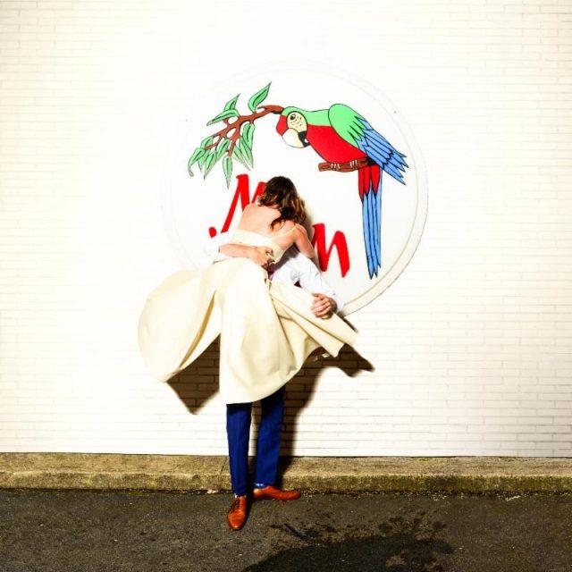 Sylvan Esso Stream New Album Following Record Store Day Scavenger Hunt