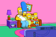 <em>The Simpsons</em> Turns 30 Today: Their History On The Billboard Charts