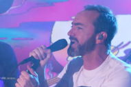 Watch The Shins Perform Two <em>Heartworms</em> Tracks On <em>Kimmel</em>