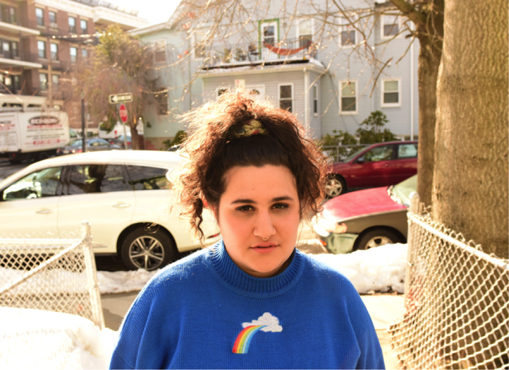 Q A Palehound S Ellen Kempner On Loss Love And Her New Album A Place I Ll Always Go
