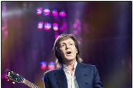 Paul McCartney Announces North American Tour Dates
