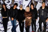 "Blondie – ""The Breaks"""