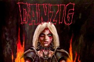 "Danzig – ""Devil On Hwy 9″"