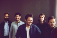 Fleet Foxes Share World Tour Dates, <em>Crack-Up</em> Trailer