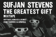 Sufjan Stevens Announces <em>The Greatest Gift Mixtape – Outtakes, Remixes &#038; Demos From Carrie &#038; Lowell</em>