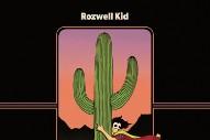 "Rozwell Kid – ""UHF On DVD"""