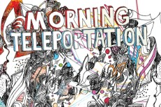 Morning Teleportation -