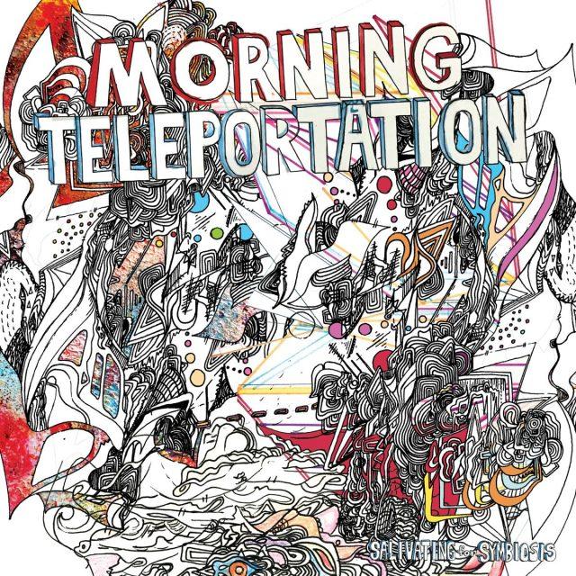 Morning Teleportation -