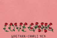 "Whethan – ""Love Gang"" (Feat. Charli XCX)"