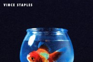 Vince Staples&#8217; New Album <em>Big Fish Theory</em> Might Be Out On Friday