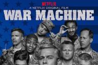 "Nick Cave & Warren Ellis – ""War Machine"""