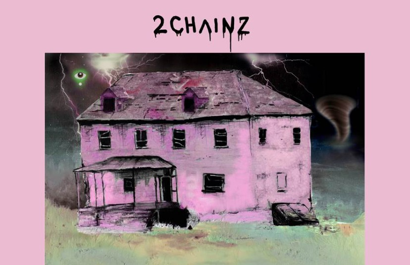 """d1bc9e1ffe0a 2 Chainz – """"4 AM"""" (Feat. Travis Scott) - Stereogum"""