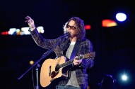 Chris Cornell Police Report Details The Hours Before Singer's Death
