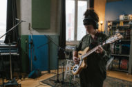 Watch Waxahatchee Record New Song &#8220;No Curse&#8221; For <em>Shaking Through</em>