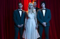Watch Chromatics Play The <em>Twin Peaks</em> Premiere Party