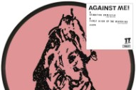 "Against Me! – ""Stabitha Christie"" & ""First High Of The Morning"""