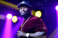 50 Cent Trolls Ja Rule Over Fyre Festival Fiasco
