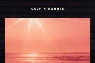 "Calvin Harris – ""Rollin"" (Feat. Future & Khalid)"