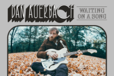 Stream Dan Auerbach <em>Waiting On A Song</em>