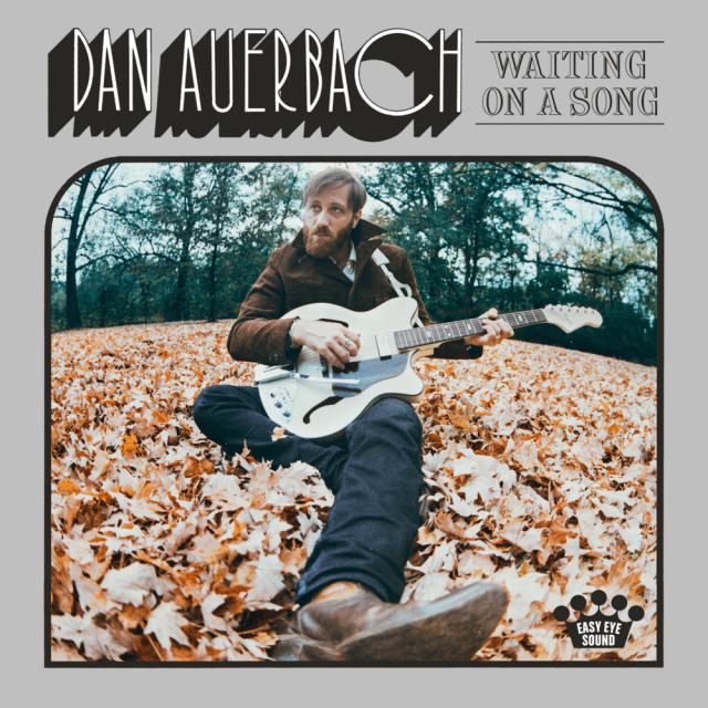 Stream Dan Auerbach <em>Waiting On A Song</em>