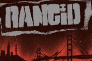 "Rancid – ""Where I'm Going"""