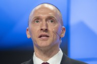 Carter Page Cites Maroon 5 In Letter To Justice Department