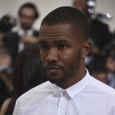 Frank Ocean Accuses Forever 21 Of Biting His Fonts