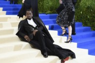 Diddy Is Still The World's Richest Rapper