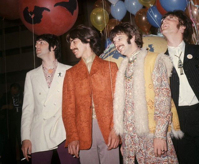 Beatles Albums Ranked - Stereogum