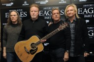 The Eagles Sue Hotel California