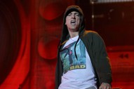 Eminem Takes New Zealand Political Party To Court