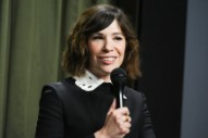 Carrie Brownstein Directing New Movie <em>Fairy Godmother</em>