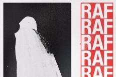 ASAP Rocky - RAF
