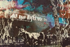 At The Drive In - in·ter a·li·a