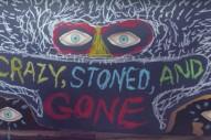"Angelo De Augustine – ""Crazy, Stoned, And Gone"" Video (Dir. Sufjan Stevens)"