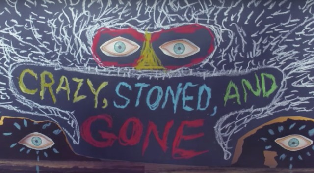 Angelo-De-Augustine-Crazy-Stoned-And-Gone-video-1495459063