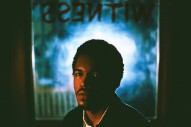 Stream Benjamin Booker <em>Witness</em>