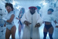 "Big Boi – ""Mic Jack"" (Feat. Adam Levine) Video"