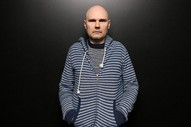 Billy Corgan Reportedly Buying Another Wrestling Company