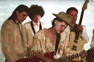 "Black Lips – ""Can't Hold On"" Video"