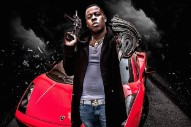 Blac Youngsta Arrested In Conjunction With Young Dolph Shooting